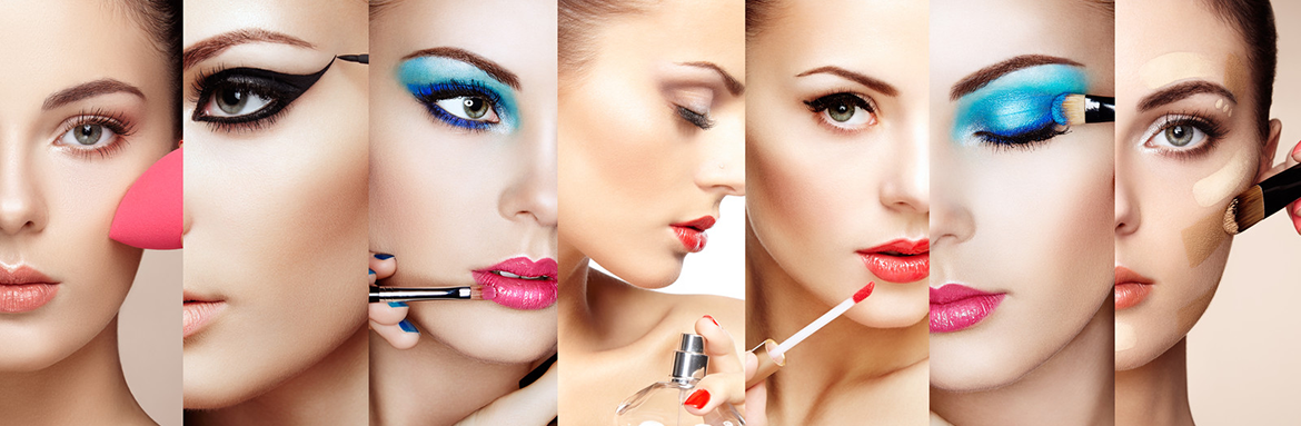 Special Occasions Makeup Worthing