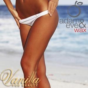 Bikini Wax