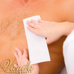 Chest Waxing Worthing