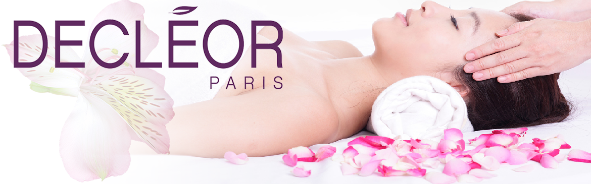 Decleor Aroma Treatments Worthing