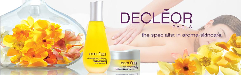 Decleor Massage Treatments Worthing