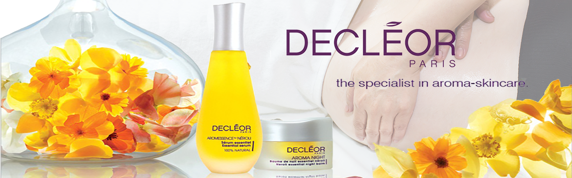 Decleor Pregancy Massage Treatments Worthing