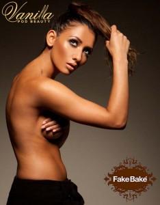 Fake Bake Girl