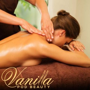 Full Body Aromatherapy Massage