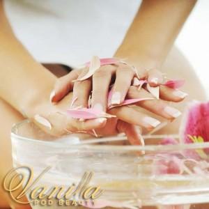 Hand Waxing Worthing