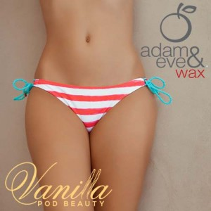 High Bikini Wax