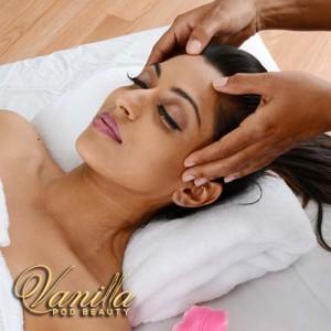 Indian Head Massage Worthing