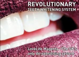 Lovelite Teeth Whitening
