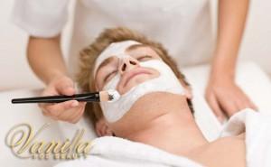 Male Facial Treatments