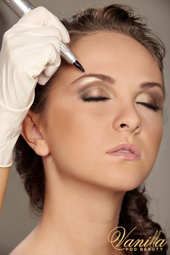 Semi Permanent Makeup Worthing
