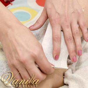 Toe Waxing Worthing