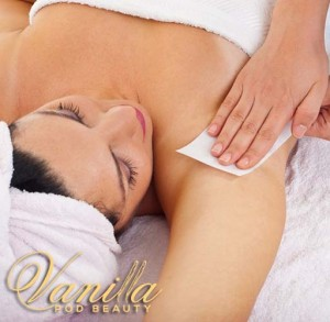 Underarm Waxing Worthing