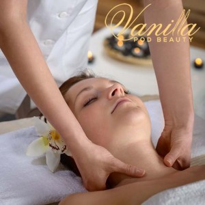Vanilla Pod Spa Facials