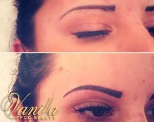 Eyebrow Corrections Worthing