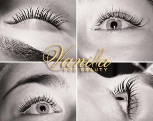 Eyelash Extension Worthing