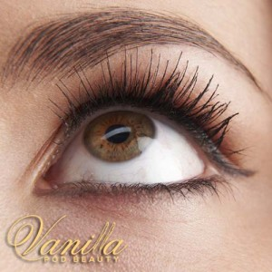 Eyelash Extensions Worthing