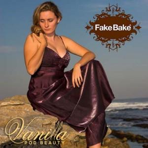 Fakebake Full body Tan