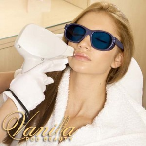Laser Hair Removal Small Areas