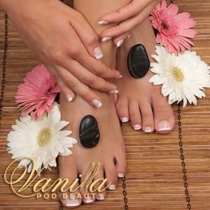 Luxury Thai Manicure