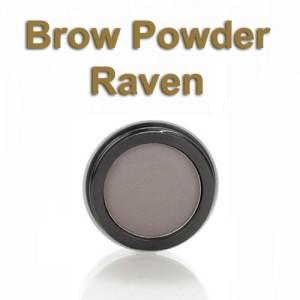 BDB Brow Powder Raven