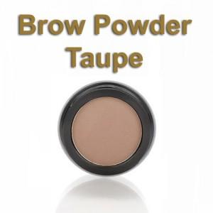BDB Brow Powder Taupe
