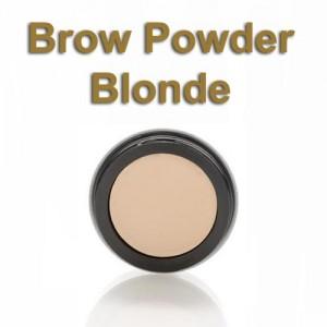 BDB Brow Powder Blonde