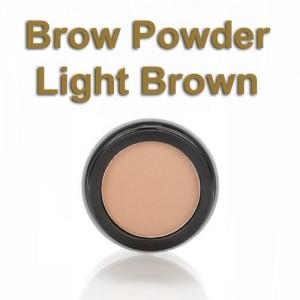 Brow Powder Light Brown