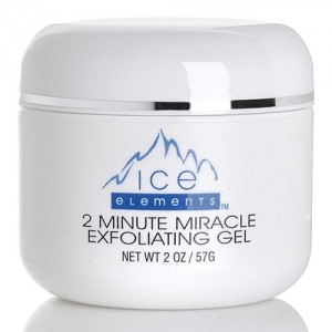 Ice Elements Two Minute Miracle Gel