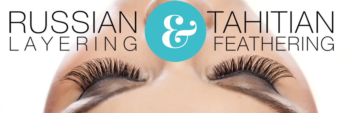 Russian Eyelash Extensions Worthing