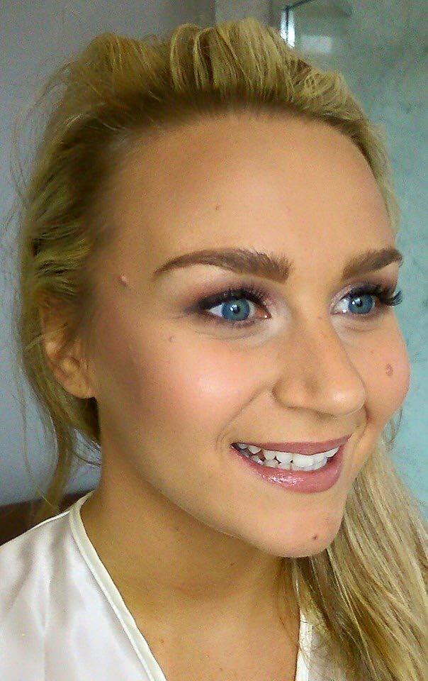 Professional Makeup Worthing
