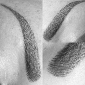 Semi Permanent 3D Brows 11