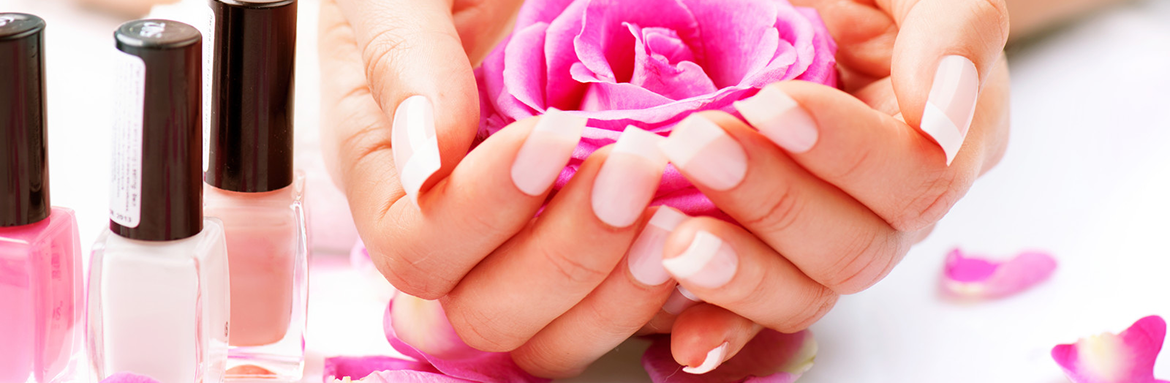 Nail Extensions Worthing