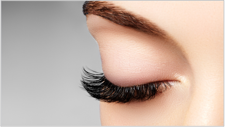 Classic Eyelash Extensions Worthing