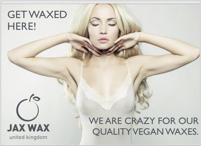 Hot Wax Worthing