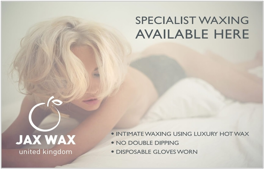 Strip Waxing Worthing