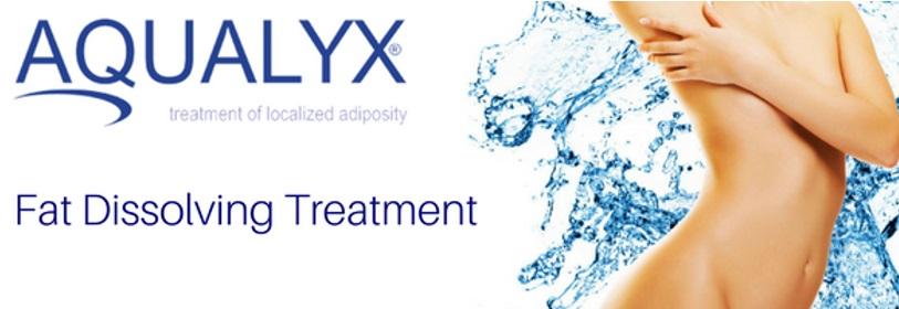 Aqualyx Fat Dissolving