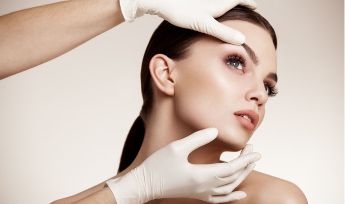 Dermal Filler Injections