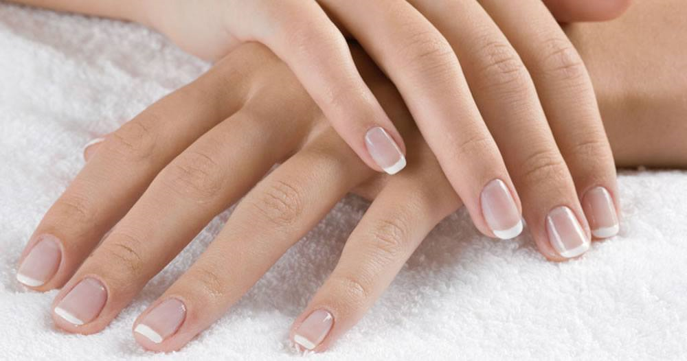 Acrylic Nail Extensions Worthing