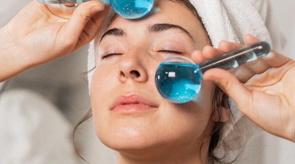 Aqua Ice Skin Treatment Worthing